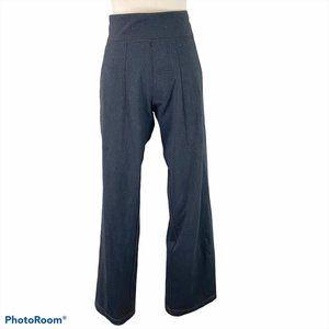 LULULEMON Grey Wide Legged Pants